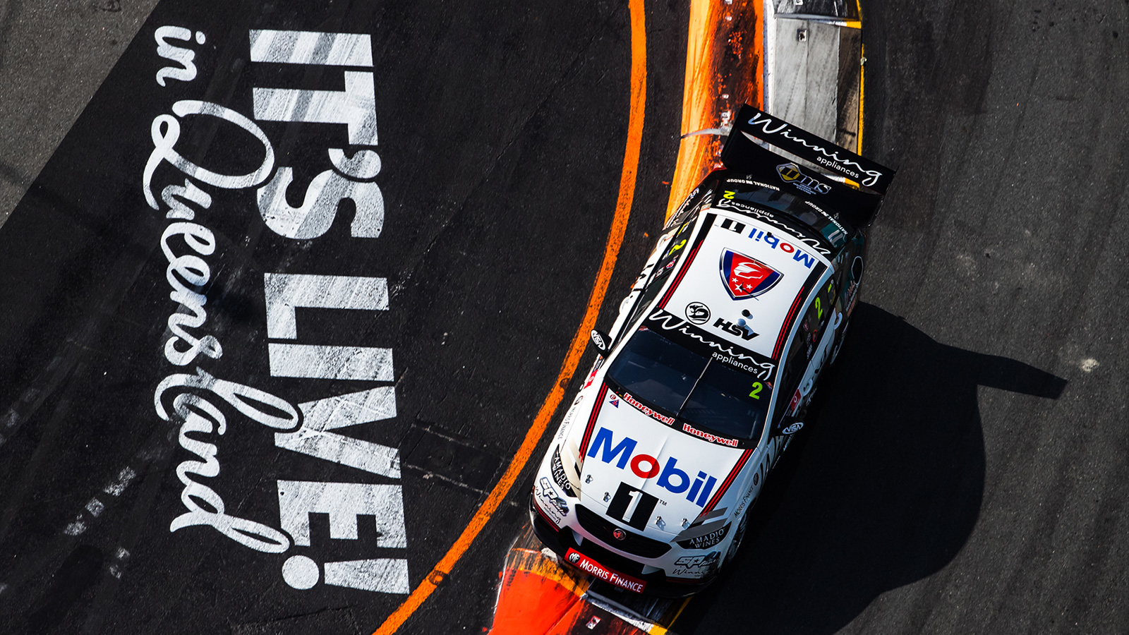 Sunday Debrief: Gold Coast 600