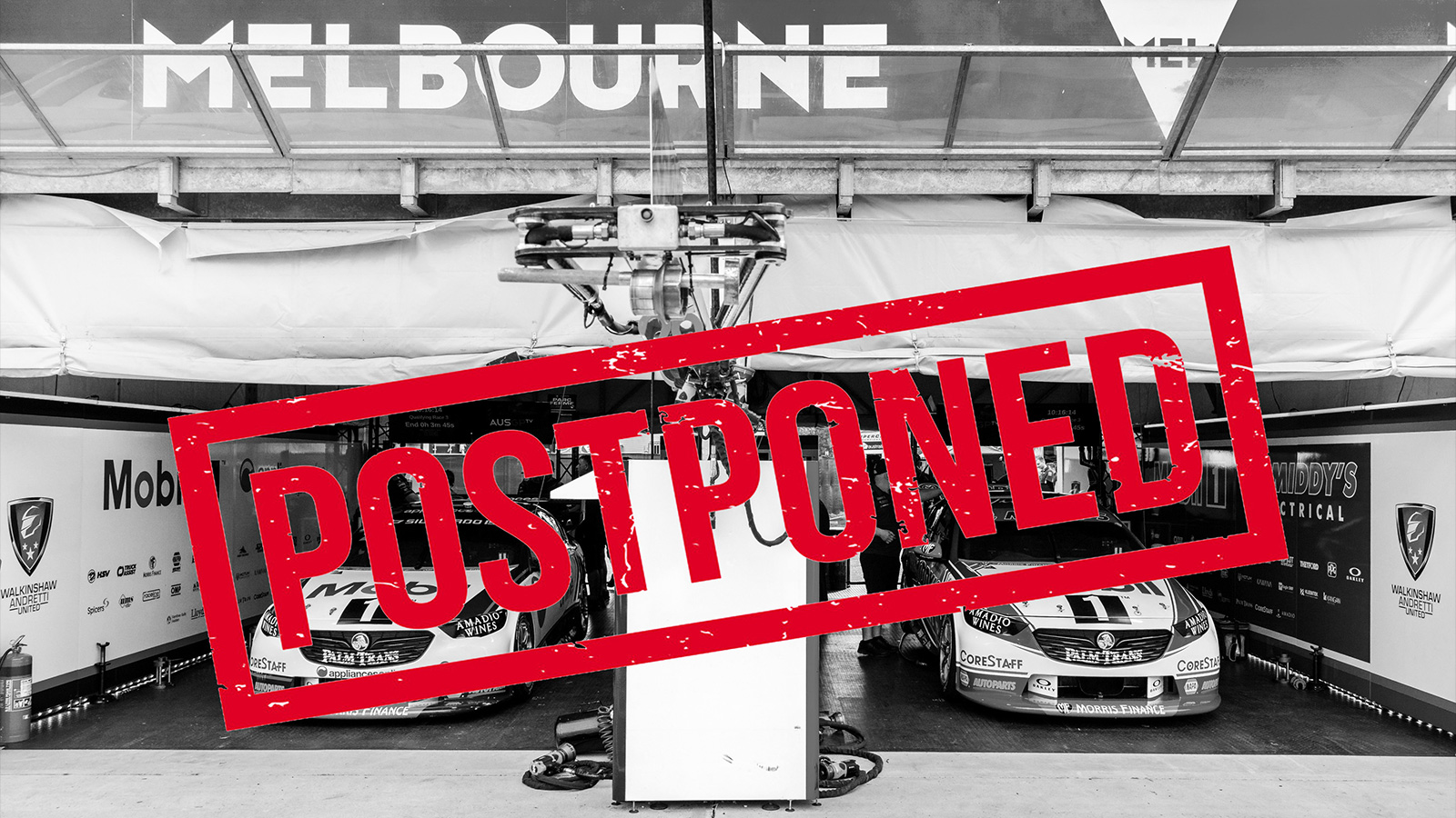 Team Statement: Australian Grand Prix