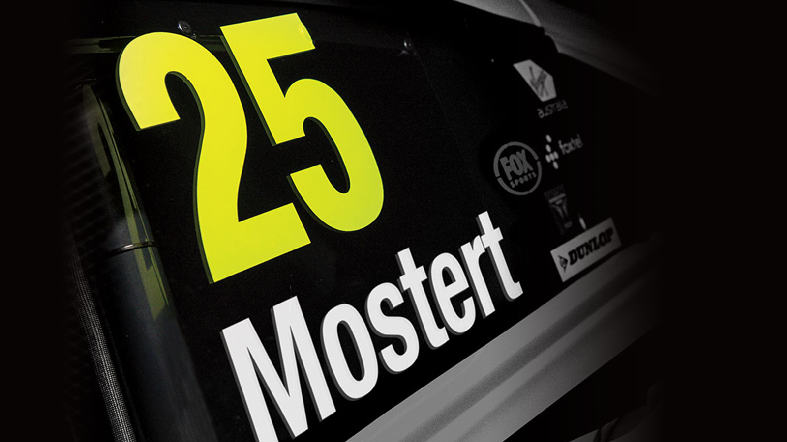 The number signifies a new chapter in Walkinshaw Andretti United history.