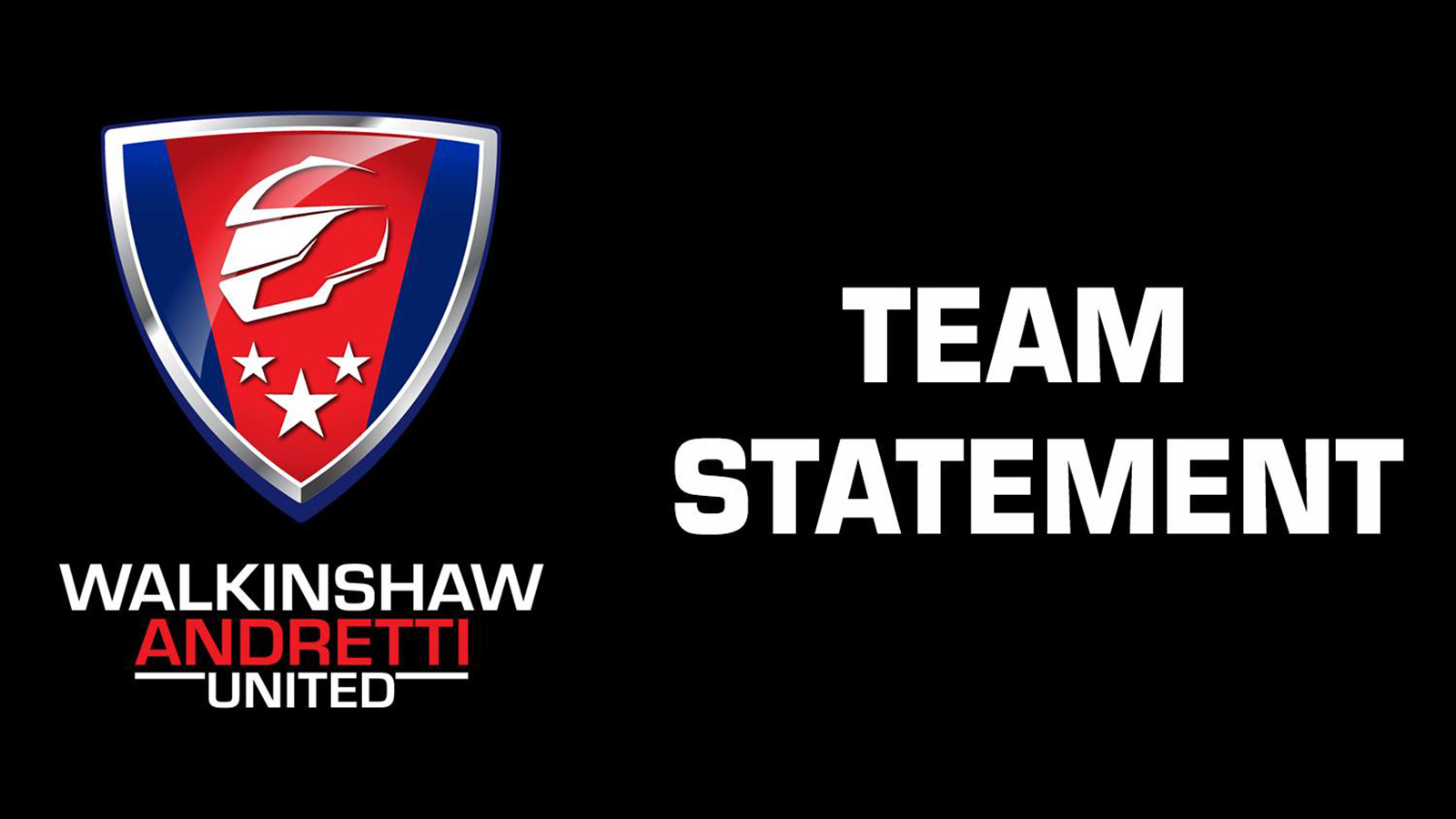 Everyone at Walkinshaw Andretti United wish Mathew well for the future.