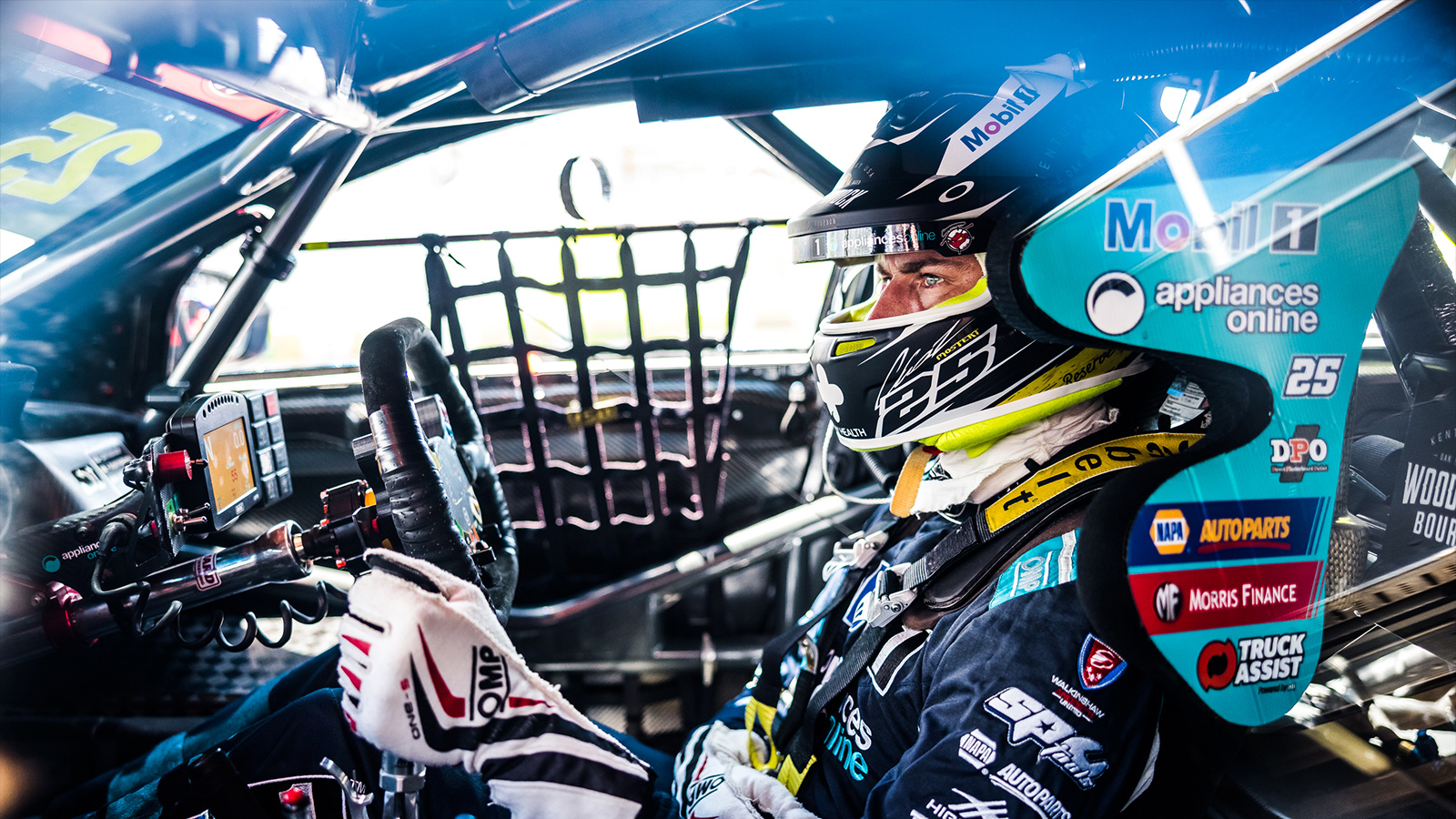 The Debrief: Bathurst Qualifying