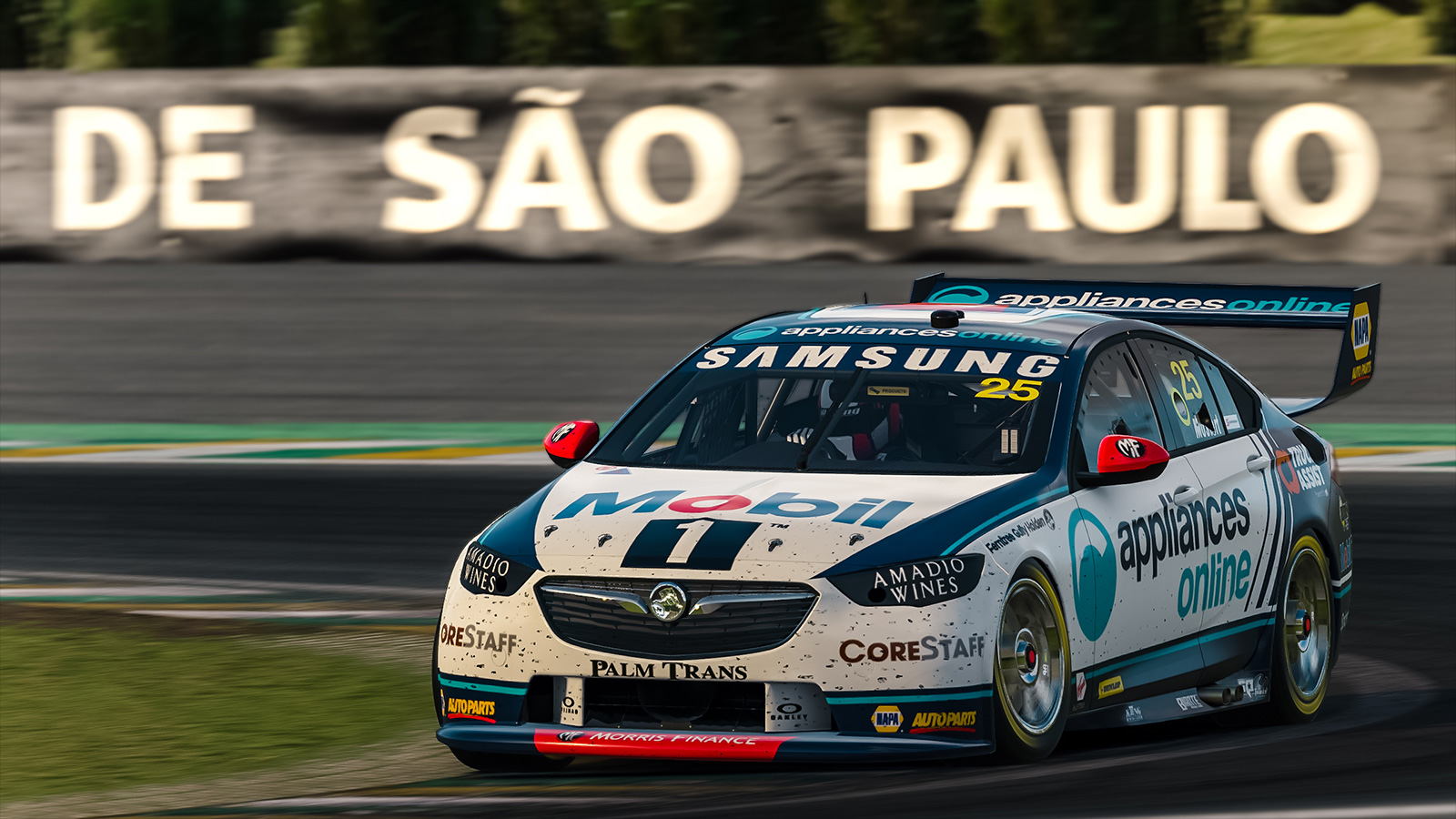 The Debrief: Two More Podiums for Mostert